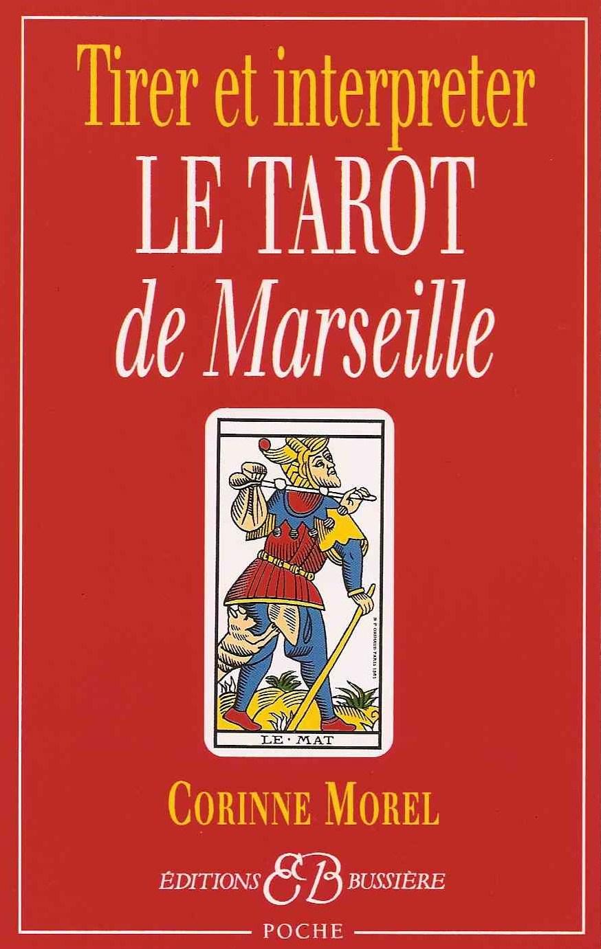 Les tirages du Tarot de Marseille