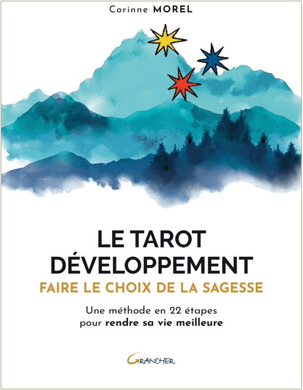 Tarot-développement Corinne Morel